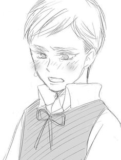Little Erwin is the best thing that has ever happened in this world, ok?<<< Awww who made him cry