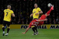 Blog Esportivo do Suíço:  Coutinho sai lesionado, mas Liverpool vence Watford com golaço de Emre Can