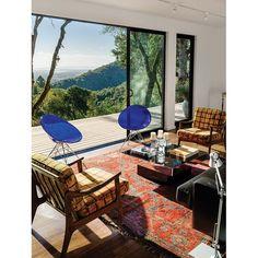 Open your window, let the wind soothing the room! #interiordesign #desaininterior #interior #livingroom #livingroomdesign #desainruangkeluarga #ruangkeluarga #window #jendela