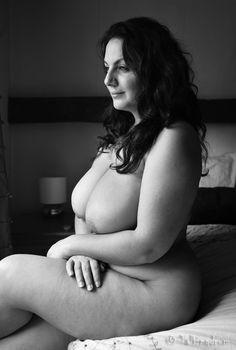 naked women Beautiful size plus