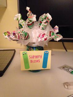Surgery gift