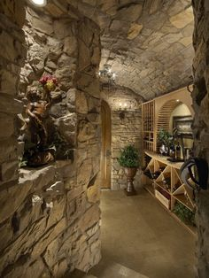 Wine Cellar Design, Pictures, Remodel, Decor and Ideas - page 23