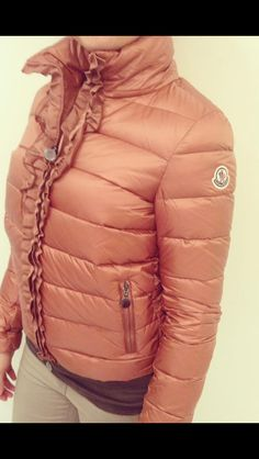 Moncler WOMEN lightweigt