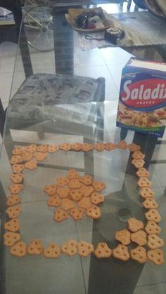 Cuadro de saladix