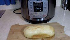 Make Pressure Cooker Bread Instant Pot Frozen Dough