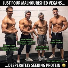 288 Best Vegan Athletes images | Vegan, Vegan bodybuilding, Athlete
