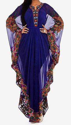 Abaya, love this look~African fashion, Ankara, kitenge, African women dresses, African prints, Braids, Nigerian wedding, Ghanaian fashion, African wedding ~DKK