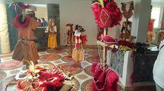 Traditional ceremonial costumes. #Aranui #Marquesas #adventure