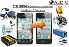 50% Off 1-Month Mobile Repairing Course from American Education Center, Dora ($300 instead of $600)