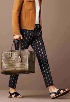 Menswear : Foto