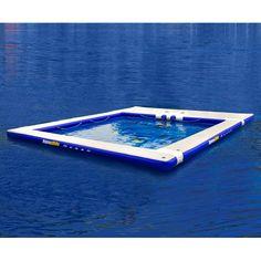 L'ocean Pool - luxury toys new concept store - toys4vip.com
