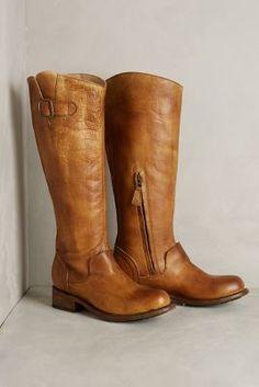 Gee Wawa Sage Boots #Anthropologie