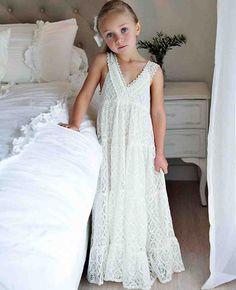 Flower Girl Dresses Mn 1