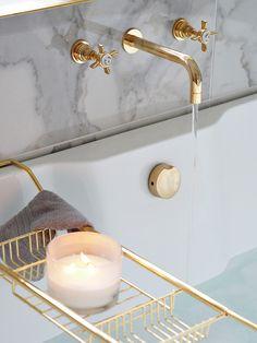 Soak.com 1655x750mm Melissa Freestanding Bath - Large