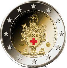 NUMISVICTOR7: Portugal - Conmemorativas de 2€ para 2015