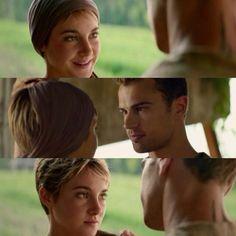 Movie couple. on We Heart It