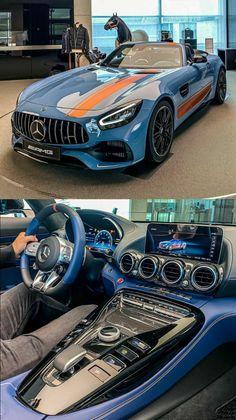 Gls Mercedes, Mercedes Benz Cars, Exotic Sports Cars, Cool Sports Cars, Super Sport Cars, Super Cars, Porche 911, Mercedez Benz, Lux Cars