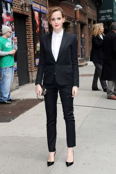 Best Dressed Of The Week: March 28.  Marie Claire