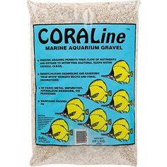 CaribSea Coraline Aquarium Gravel, 20 lbs. ** Visit the image link more details.