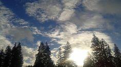 Washington sky photography: Washington State To You
