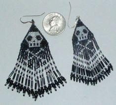 * Size 15/0 Delica Beads - Beadwork