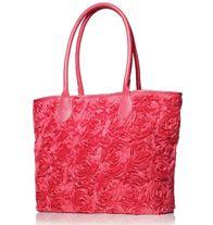 Rosette+Tote+Bag