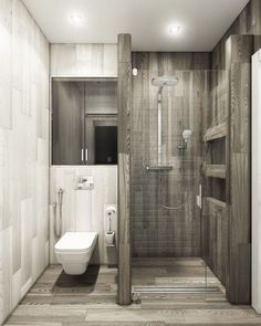 tiny Bathroom Decor Shower Room Improvement Ideas: washroom remodel price, shower room suggestions for tiny bathrooms, little washroom style ideas. Bathroom Design Small, Bathroom Layout, Bathroom Interior Design, Bathroom Designs, Shower Designs, Small Space Bathroom, Narrow Bathroom, Lobby Interior, Interior Architecture