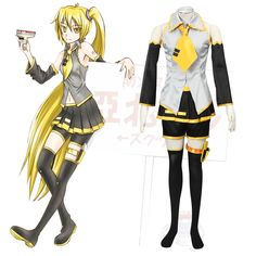 Deluxe Vocaloid Kaito 4TH Cosplay Costumes | Anime-Vocaloid Cosplay Costumes  | Pinterest | Kaito, Costumes and Cosplay