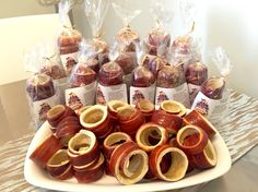 Transylvanian Twist - chimney cake/kürtöskálacs                              …