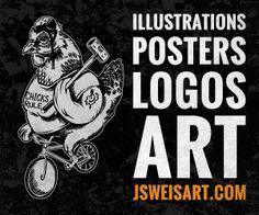 Jeff Weis Art Ad