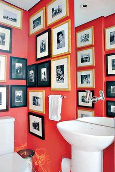 Ideas para decorar baños para visitas - DecoraHOY