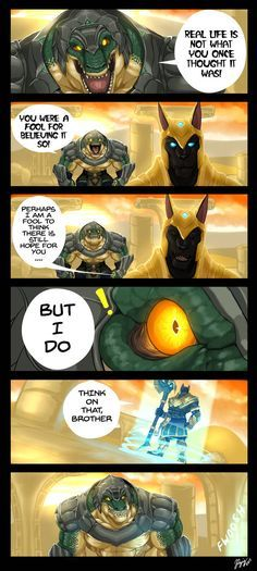 Nasus Believes By Titandraugen League Of Legends I Miss You Missing You Brother