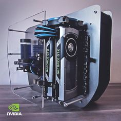 Desktop computers are valuable investments that you will get a lot out of. If you buy less computer . Gaming Pc Build, Pc Gaming Setup, Computer Build, Gaming Pcs, Computer Setup, Pc Setup, Computer Case, Computer Technology, Gaming Computer
