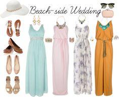 Designer Clothes, Shoes & Bags for Women Bridesmaid Dresses, Prom Dresses, Formal Dresses, Wedding Dresses, Shoe Bag, Beach, Polyvore, Stuff To Buy, Shopping