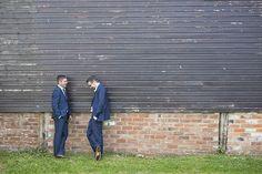 Hannah and Paul's Rustic Boho DIY Wedding. By Green Glass Photography