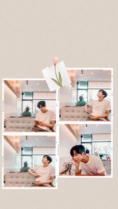 Boys Wallpaper, Cute Wallpaper Backgrounds, Cute Wallpapers, Wallpaper Lockscreen, Aesthetic Pastel Wallpaper, Aesthetic Wallpapers, Sf 9, Bts Aesthetic Pictures, Drama Korea