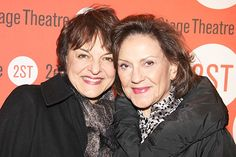 | The original stars of Broadway's A Chorus Line, Tony nominee Priscilla Lopez and Tony winner Kelly Bishop, have a girls' night out! | Climb on Board For the Zany Opening Night of Little Miss Sunshine, Starring Stephanie J. Block & Will Swenson | Broadway.com