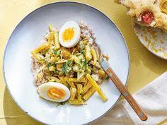 Matvetesallad – gott och enkelt recept med tonfisk   Aftonbladet