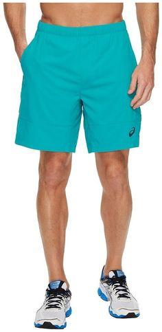 Asics Tennis Club Challenger 7 Shorts Men's Shorts