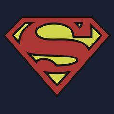 Superman Logo by Dan McCormick