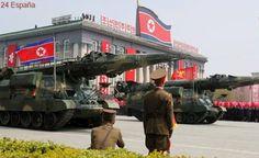 Corea del Norte amenaza con un «inimaginable mar de fuego» a Estados Unidos