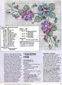 Gallery.ru / Фото #72 - Floral - Dora2012