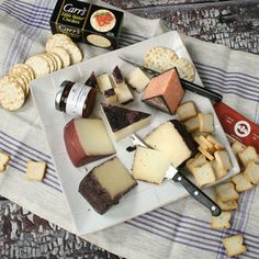 Wine Washed Cheese Assortment, $65, now featured on Fab.