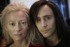 Batch Of New Photos From Jim Jarmusch's 'Only Lovers Left Alive' Draw Blood   The Playlist