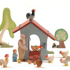 Hen House (Ostheimer)