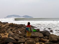 Will China Become Surfing's Next Frontier?