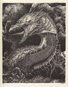 Leviathan by Brandon Holt