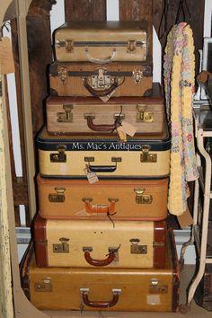 Ms. Mac's Antiques: March 2014 Sale Photos