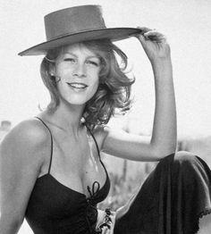 Rarely Seen Photos From The for Mature Audiences Only Hottest Female Celebrities, Celebs, Jamie Lee Curtis Young, Janet Leigh, Actrices Hollywood, Gorgeous Women, Beautiful, American Actress, Movie Stars