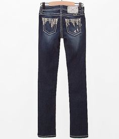 Girls - Miss Me Skinny Jean at Buckle.com